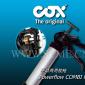 供应COXPowerflowCOMBI HP手动胶枪