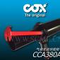供应Cox轴向筒装气动双组份CCA 380A胶枪